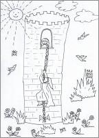 Rapunzel Theater Dimbeldu Märchen Und Mehr Vaihingen